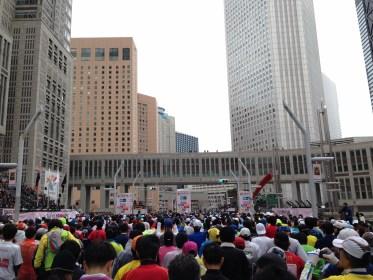 残念ですが東京マラソン2015を欠場することにしました [東京マラソンまで1日・ランニング日誌]