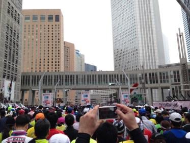 東京マラソン2017への先行エントリー完了!ONE TOKYOプレミアムメンバーは3回抽選が受けられるぞ!!