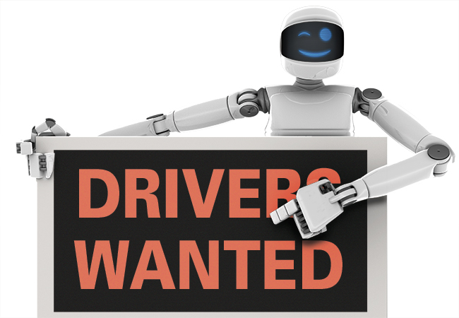 In Driver Recruiting, AI Gets Real Transport Topics