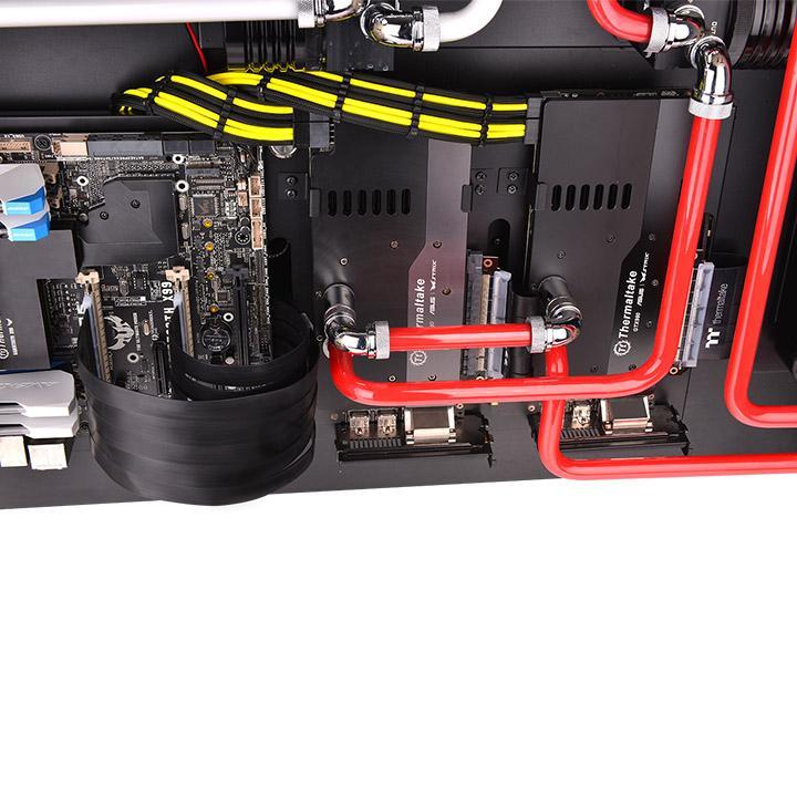 TT Premium PCI-E 30 Extender \u2013 600mm ttpremium