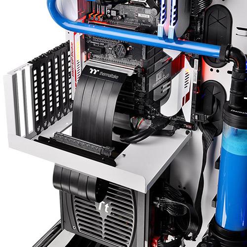 TT Premium PCI-E 30 Extender \u2013 300mm ttpremium
