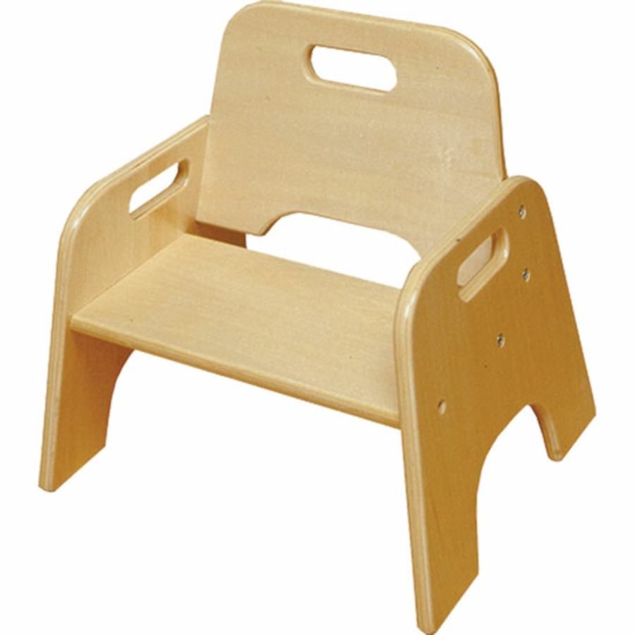 Buy Wooden Toddler Chair Free Delivery Tts