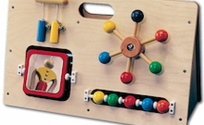 Wooden Toys For Toddlers From Tts