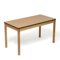 Buy Tuf Class Wooden Classroom Tables | TTS