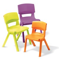 Buy Postura Plus Classroom Chairs | TTS