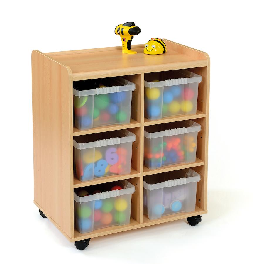 Buy Safe Sturdy Tray Storage Units With Deep Trays Tts