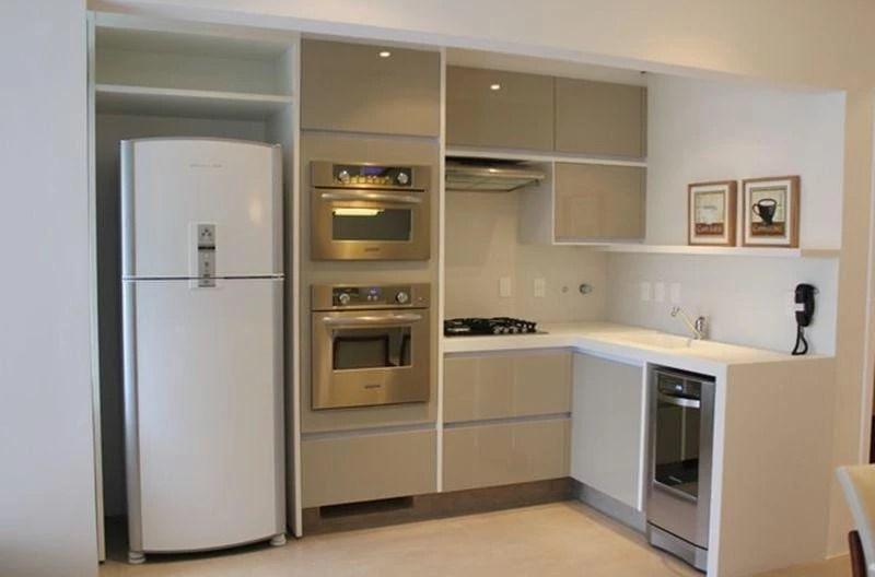 Cozinha Planejada 300 Fotos C Dicas E Marcas De