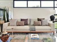 60 modelos de sof para deixar sua sala mais confortvel e ...