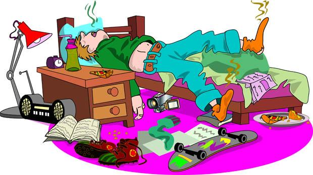 Les ados et le ménage  Comment les faire participer aux tâches - les taches menageres