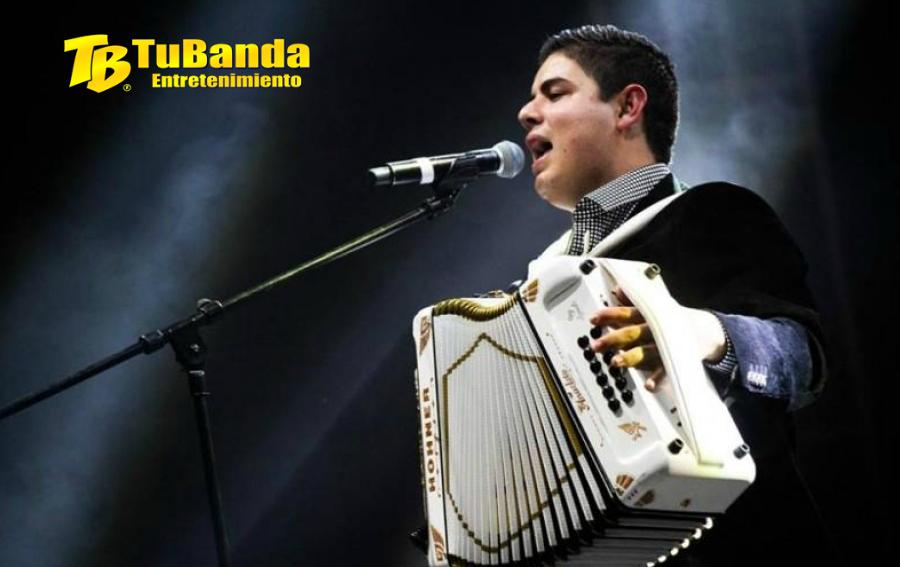 Se acerca la nueva producción de Alfredo Olivas – TuBanda ...