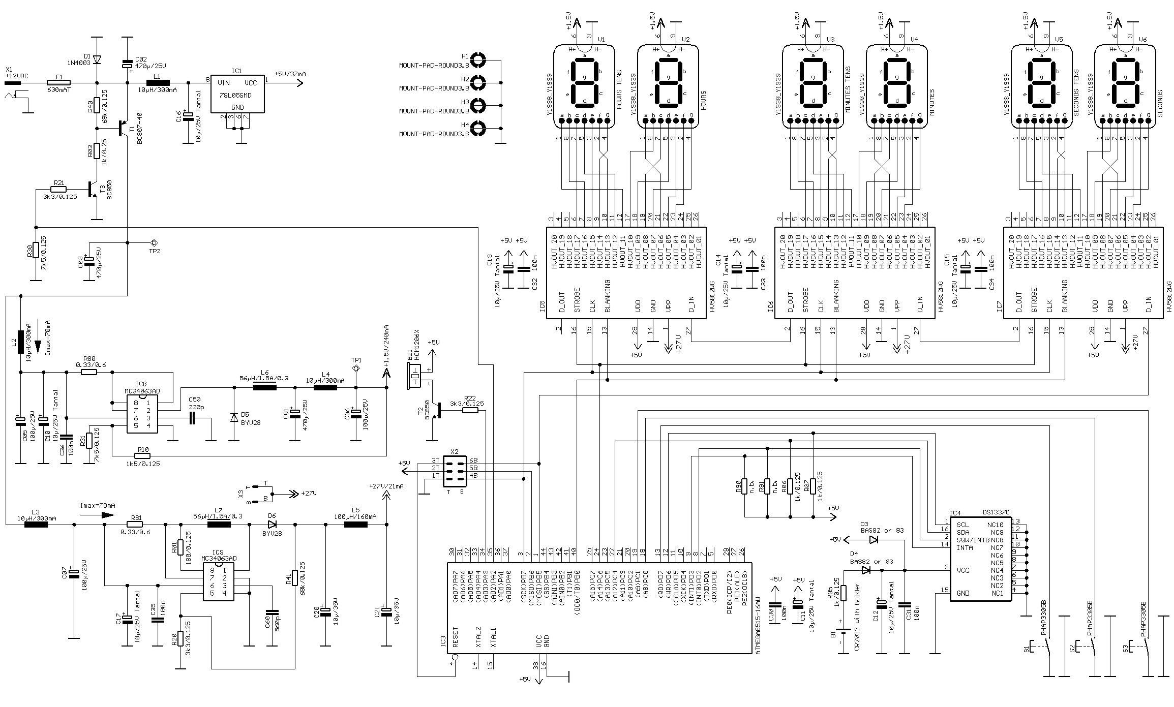 caterpillar engine diagram tester
