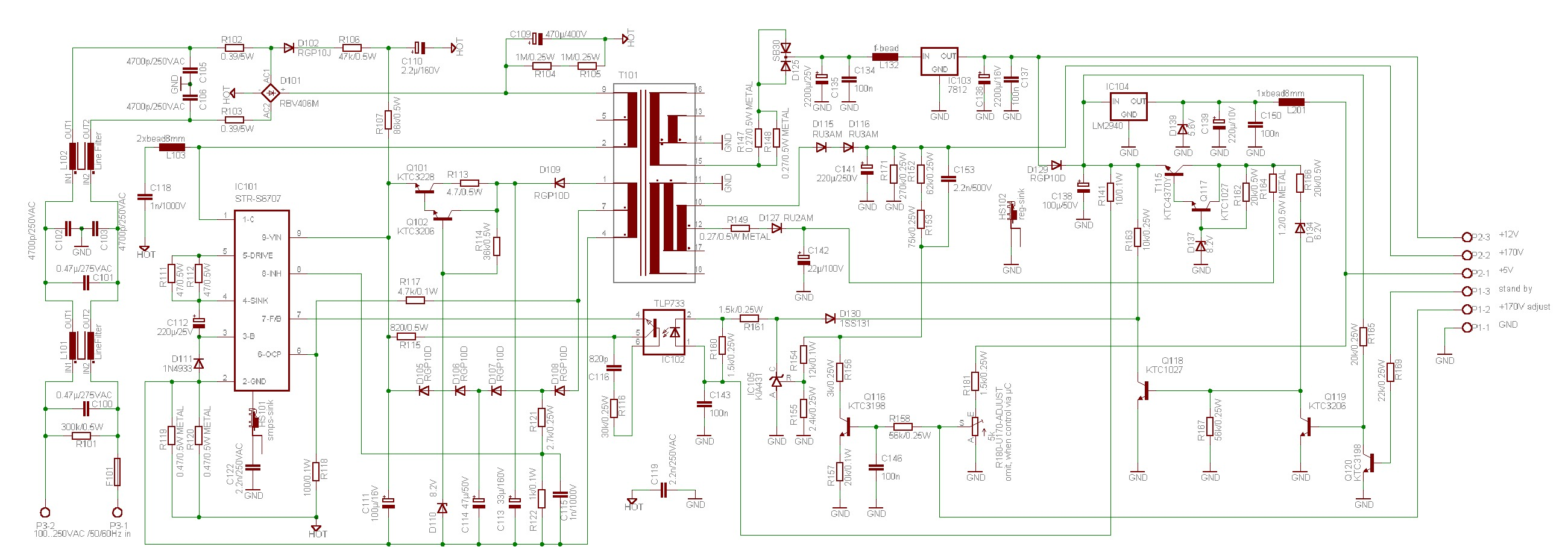 Nixie Wiring Diagram 28 Images Auto Electrical Updated Clock Schematic Ketturi Electronics Cd47 Rodan Tube
