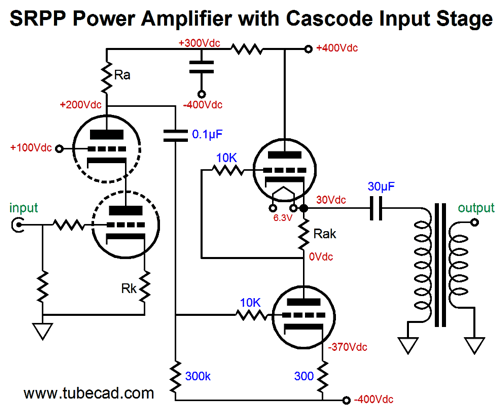 input stage amplifier opa134pa