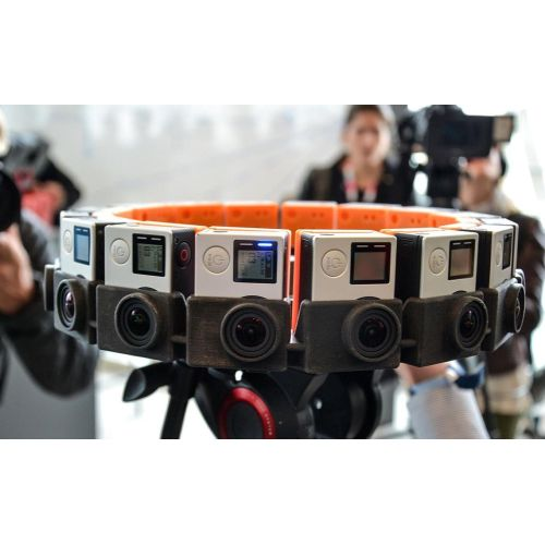 Medium Crop Of 3d Video Camera