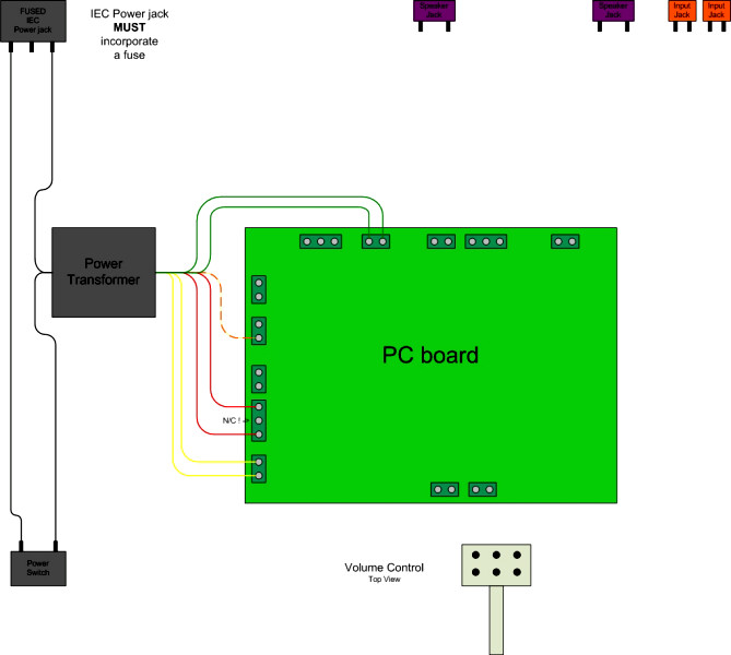 Circuit Board Schematic Wiring Of Ul Wiring Diagram