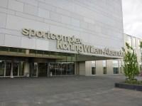 tuberides - Sportcentrum Koning Willem-Alexander Hoofddorp ...