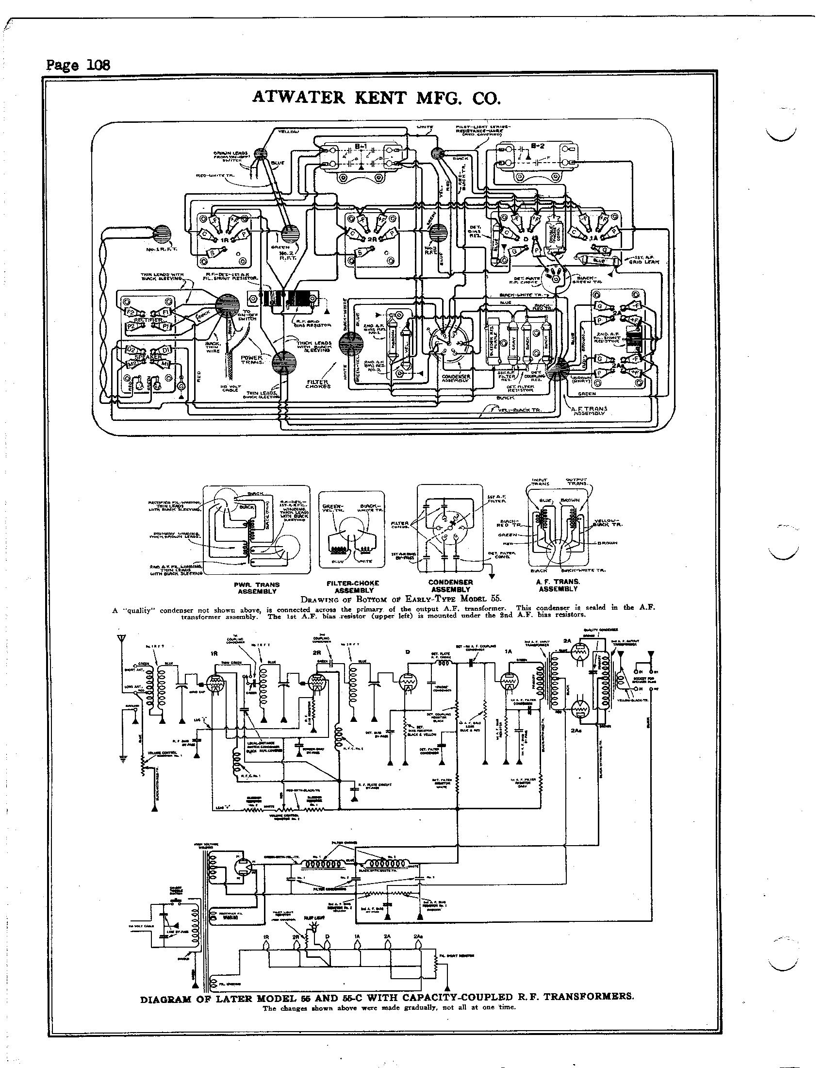 asv pt80 wiring diagram