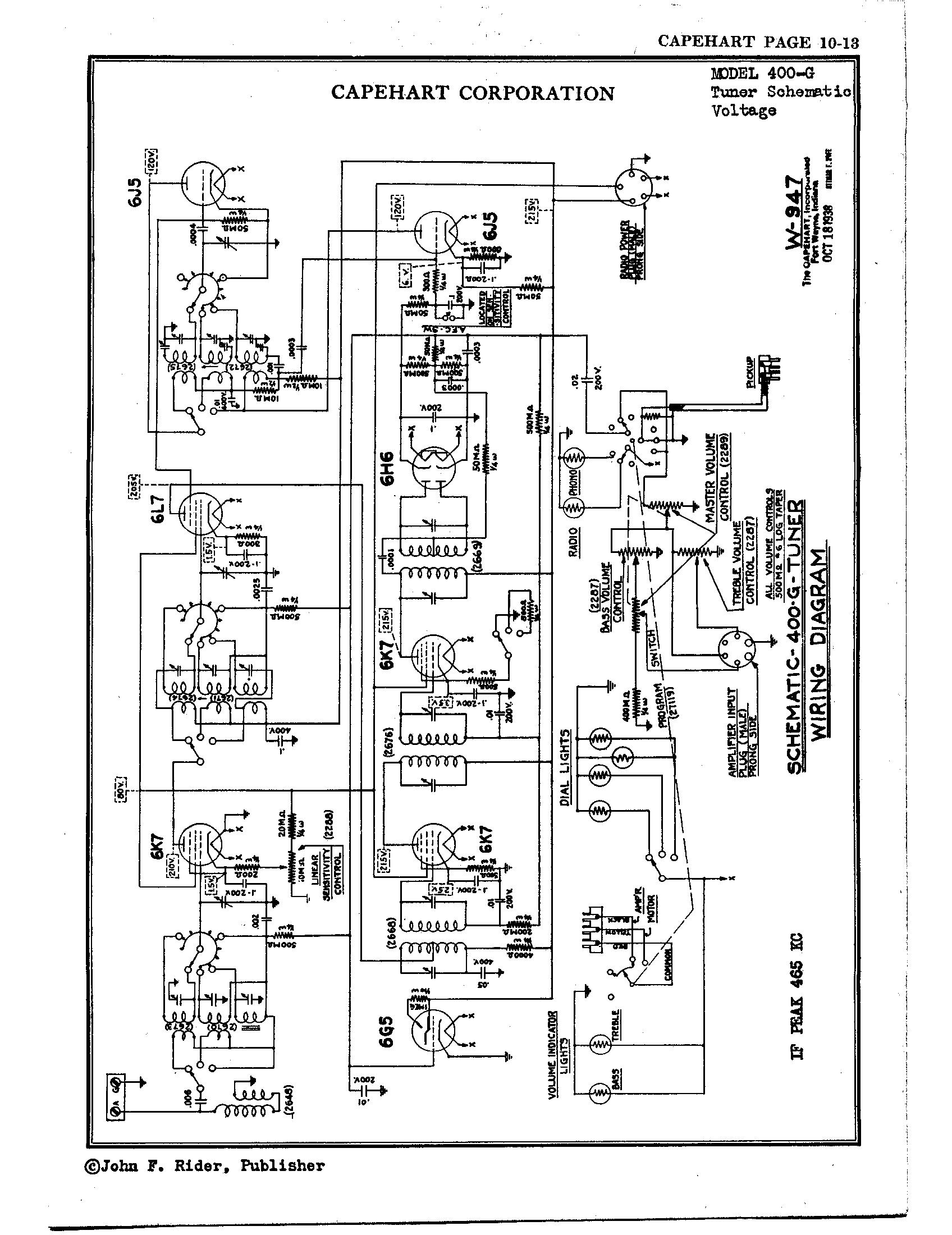 concertone wiring diagram