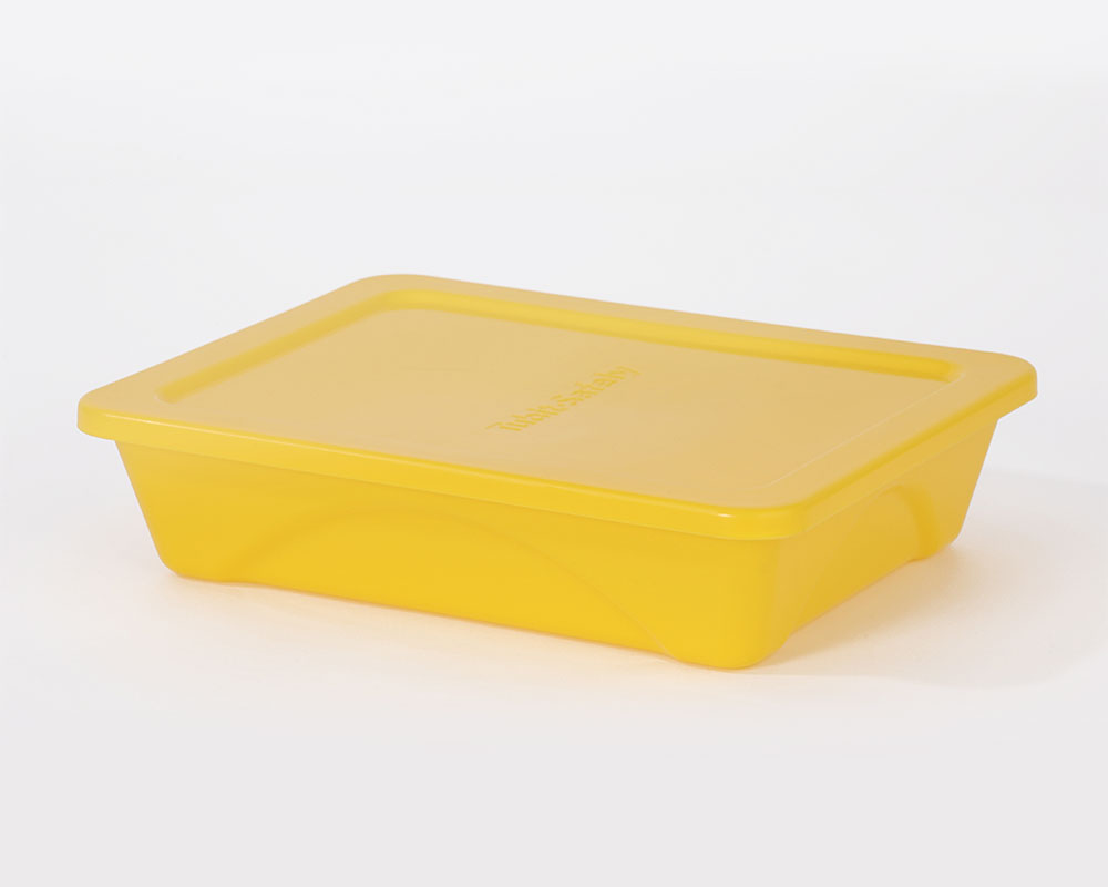 Starter Pack 36 Colour Coded Food Containers 24 Ltr