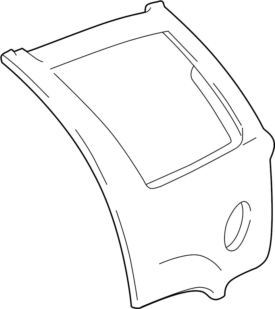 1995 saturn Motor diagrams