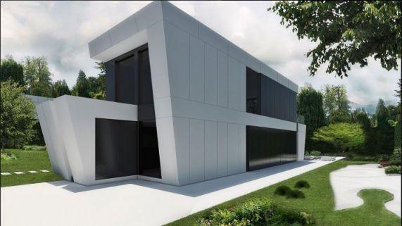 Los precios de las casas prefabricadas de joaquin torres - Precio estructura casa ...