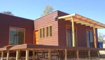 Precios casas prefabricadas economicas espa a - Casas prefabricadas baratas en espana ...