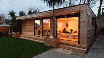 Casas prefabricadas madera casas modulares economicas en - Precios de casas prefabricadas economicas ...