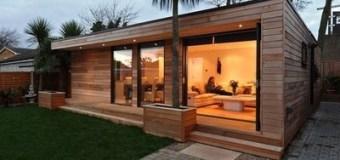 Casas modulares modernas que son todo un sueño…