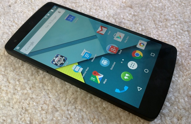 N5 Android M