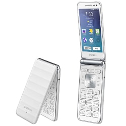 Samsung-working-on-an-elegant-Android-flip-possibly-a-Galaxy-Folder-heir