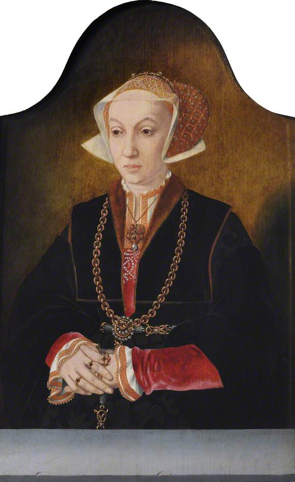 Portraits of a Queen: Anne of Cleves - Tudors Dynasty