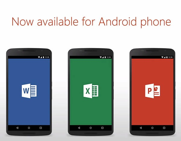 5 funciones que no conocías de Word para Android