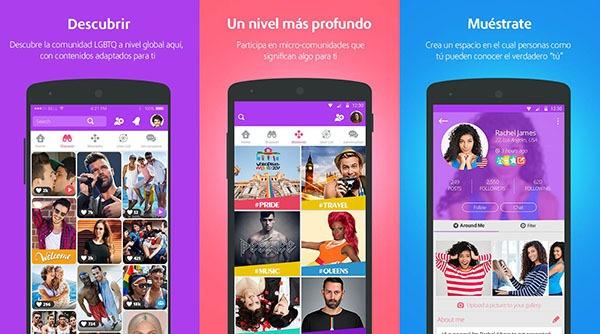 Moovz app