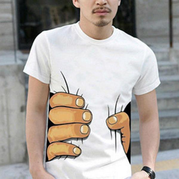 Joom camiseta