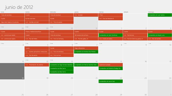 Calendar App For Vista Download Vueminder The Best Windows Calendar App Windows 8 C243;mo Es Y C243;mo Se Utiliza La App Del Calendario