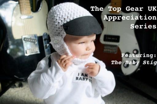 TopGearUKAppreciationSeries