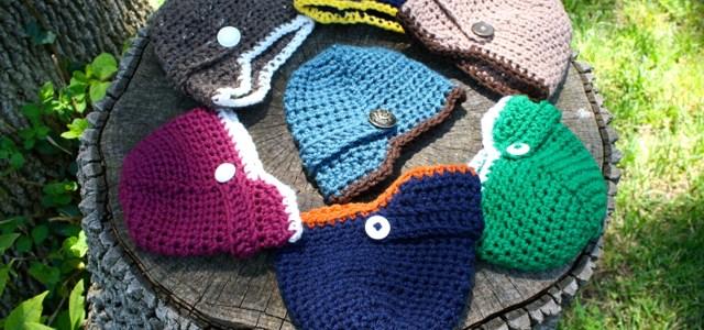 The Yarn Stash Project: Week Ten (Spring and Summer Break)