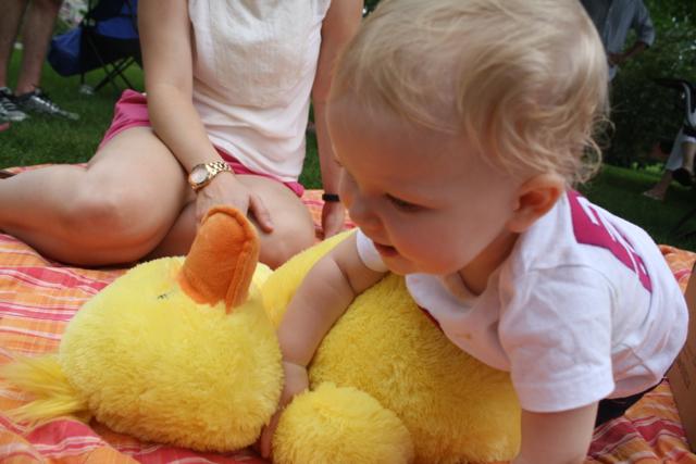 Elo-Ducky
