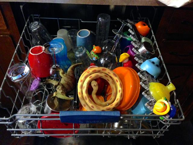DishwasherLoad
