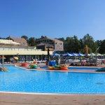 Kupalište Terme Tuhelj, Tuheljske Toplice