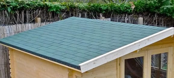 free offer roof shingles tuin tuindeco blog On log cabin roof shingles