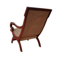 Relaxing Sofa Chair With Foot Stool