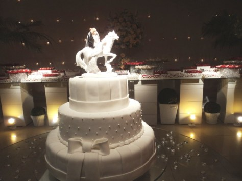 foto mesa de bolo casamento Mariana Rios e Jorge,1.11.14