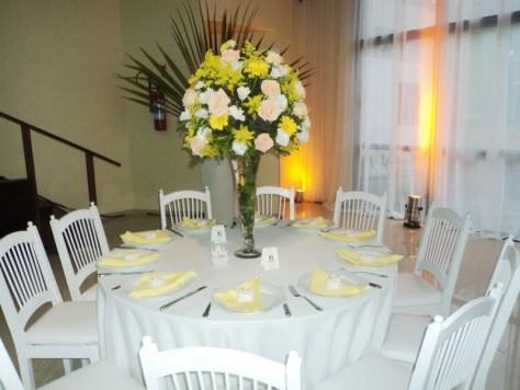 foto mesa de convidados casamento Henrik e Monica, 23.11.14