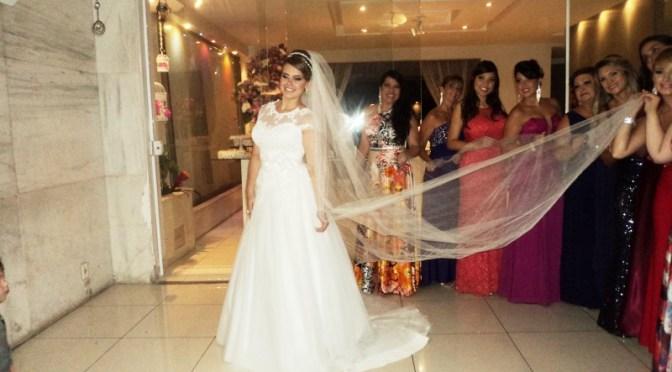 Cerimonial de casamento com cerimônia ecumênica na Vila Valentina-RJ