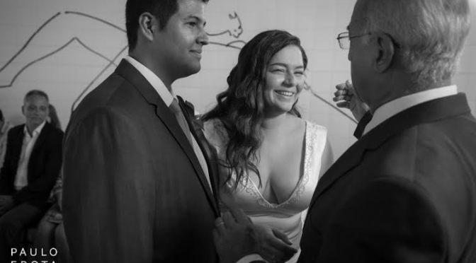 Cerimonial de casamento completo no Restaurante Olimpo,Niterói RJ