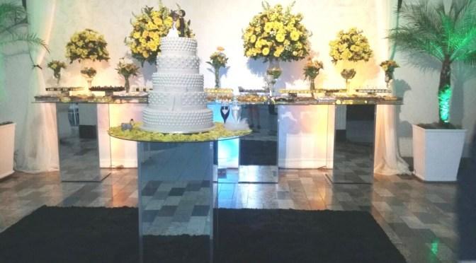 Celebração de casamento em Rio 40 graus, São Gonçalo,RJ.