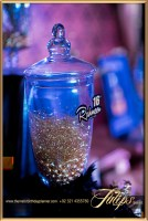 Gold Royal Blue Sweet 16 Themed party ideas in Pakistan 17 ...