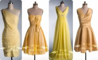 Popular Rustic Bridesmaid Dresses Colours For Your Country ...