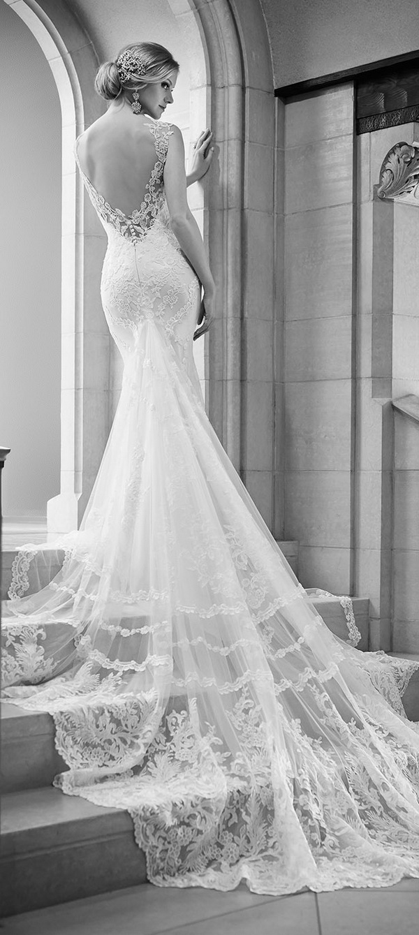 wedding dresses short wedding dresses martina liana fall lace wedding dress with open back